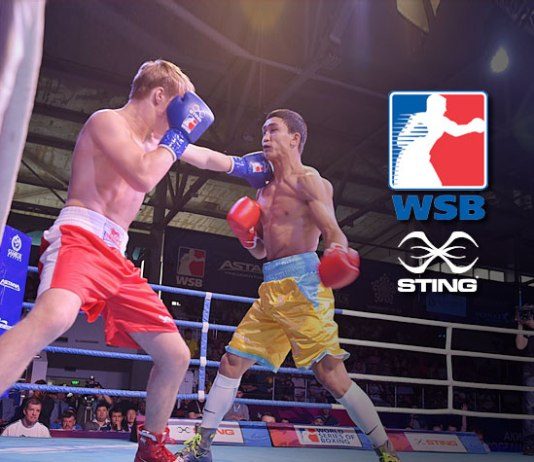 World Series of Boxing - InsideSport