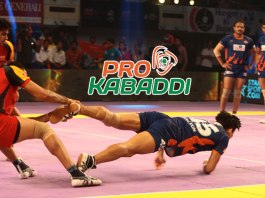 Pro Kabaddi League - InsideSport