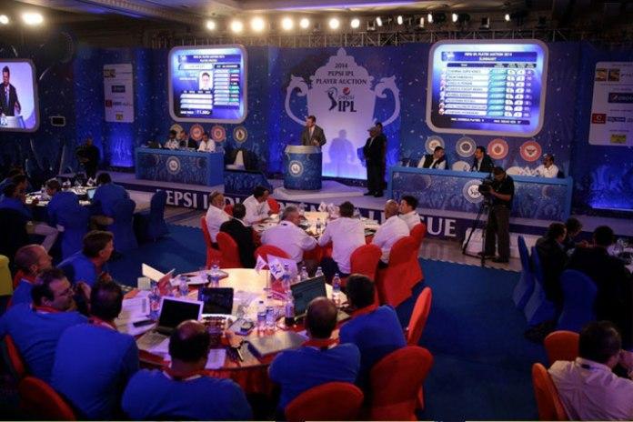 IPL Auctions - InsideSport