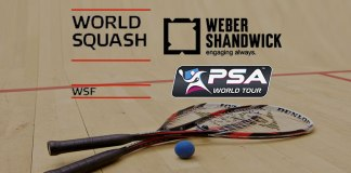 Squash ropes in Weber Shandwick to push for Olympic status -InsideSport