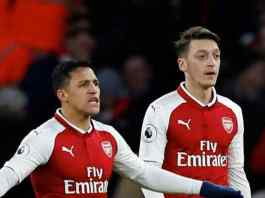 Arsenal inks 'largest ever'shirt sponsorship deal with Emirates - InsideSport