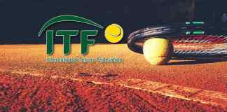 new ITF transition tour,itf entry points,WTA and ATP,ITF Junior Circuit & senior professional game,ITF transition tour 2019