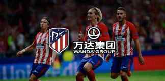 Wanda quits Atletico Madrid ownership - InsideSport