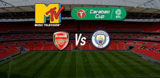 MTV to broadcast Carabao Cup final in India - InsideSport