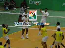Volleyball Federatiion of India (VFI) announces 'real' volleyball league, Sportzlive cries foul - InsideSport