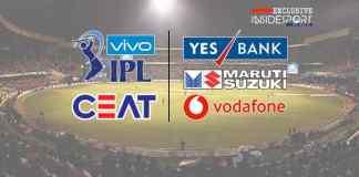 IPL invokes damp response from incumbent central sponsors - InsideSport