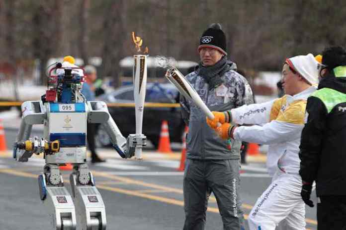 Pyeongchang 2018: The most tech-intensive Olympics ever! - InsideSport