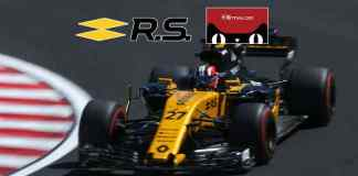 Renault Sport partners with Alibaba's Tmall for F1 World Championship - InsideSport