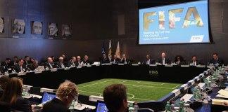 Indian hopes dashed, FIFA U-20 WC goes to Poland - InsideSport
