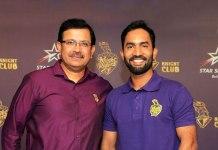Dinesh Karthik to lead Kolkata Knight Riders in IPL 2018 - InsideSport