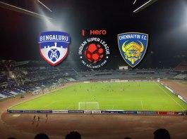 Indian Super League: Hero ISL season 4 Finals Bengaluru FC vs Chennaiyin FC sold out! - InsideSport