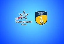 IPL 2018: Star Sports inks Amity University as 'Action Replay' presenter - InsideSport