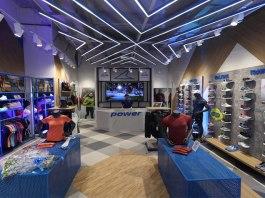 Bata brings 'Power' sportswear store to India - InsideSport