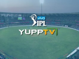 YuppTV bags IPL 2018 rights for Europe, South America, South East Asia - InsideSport