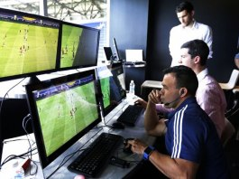 IFAB clears Video Assistant Referees (VARs) for FIFA World Cup 2018 - InsideSport