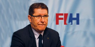 Thierry Weil, Chief Eecutive Officer of FIH - InsideSport