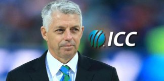 ICC Chief Executive David Richardson announces reviews into player behaviour sanctions - InsideSport