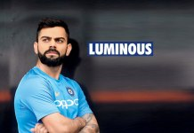 "Luminous Power Technologies announces Virat Kohli as thier brand ambassador for thier newly launched independent brand 'Amaze"" - InsideSport"