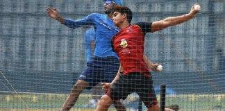 Master Blaster's son Arjun Tendulkar - InsideSport
