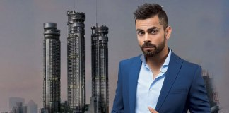 Virat Kohli cancels the deal of his luxury home with high rise Omkar 1973 Project in Worli, Mumbai by Omkar Realtors and Developers - InsideSport