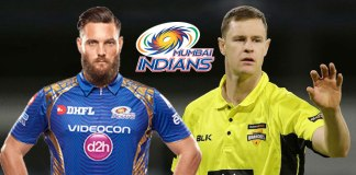 Mitchell McClenaghan (left will be replaced by Jason Behrendorff (right) in Mumbai Indians squad for IPL 2018 season - InsideSport