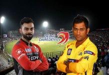 IPL 2018: Kohli, Dhoni invoke premium on Delhi Daredevils IPL tickets - InsideSport