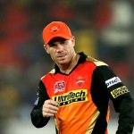 IPL 2018: David Warner steps down at Sunrisers Hyderabad captain - InsideSport