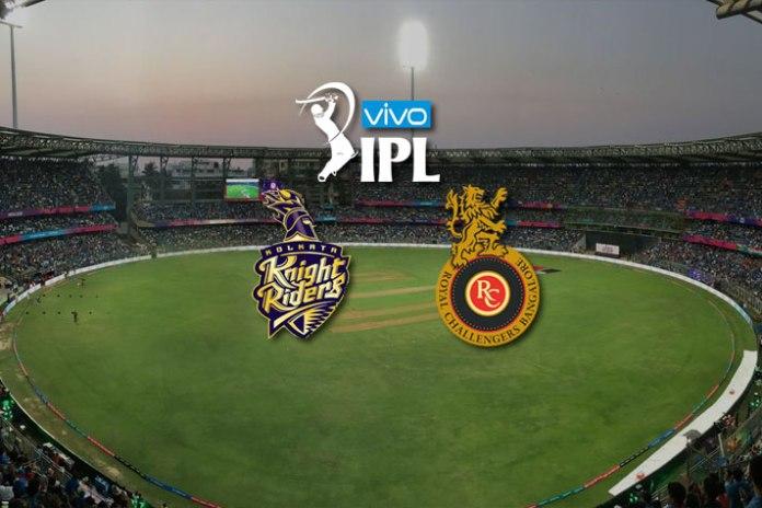IPL 2018: Fancied KKR, RCB still hunting for title sponsors - InsideSport