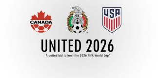 United 2026: US, Canada, Mexico WC joint bid projects ₹13,000 cr in ticket sales - InsideSport