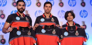 royal challengers bangalore,hp rcb deal,rcb principal sponsor,ipl 2018,Indian Premier League 2018