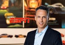 James Pitaro - ESPN - Walt Disney names James Pitaro new ESPN President - InsideSport
