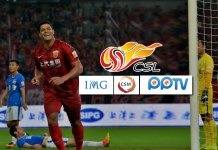 Chinese Super League (CSL) kicks-off with a wave of new deals - InsideSport