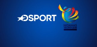 Nidahas Trophy 2018: DSports signs up sponsors' XI for Nidahas Trophy tri-series - InsideSport