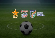 Star bags broadcast rights for Hero Super Cup 2018 - InsideSport