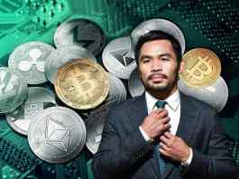Manny Pacquiao to launch his own cryptocurrency - InsideSport