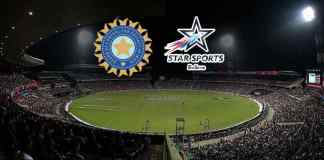 Star retains BCCI Media rights in a record ₹6,138 cr deal - InsideSport