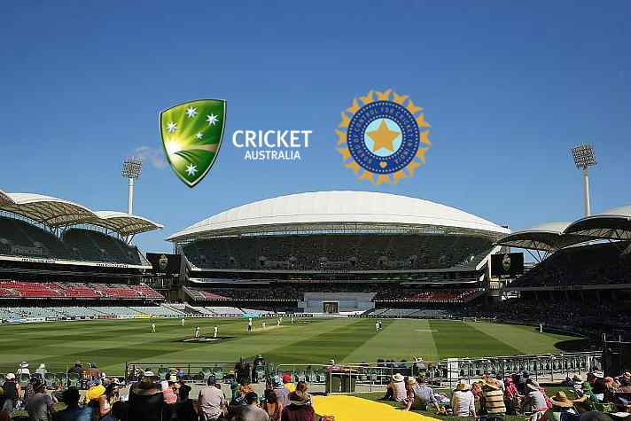 Australia hope for DN Test vs India