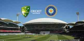 Cricket Australia releases itinerary for home series against India - InsideSport