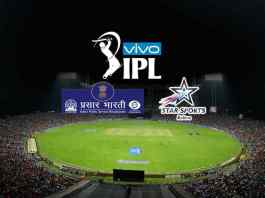 Star agrees to share Vivo IPL feed with Prasar Bharati - InsideSport