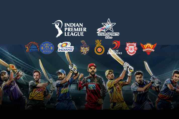 Inaugural week of IPL 2018 attracts record 371 million viewers