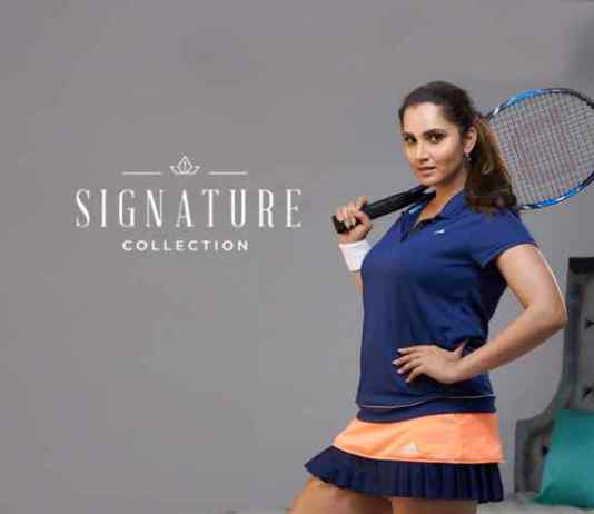 Centuary Mattresses signs Sania Mirza as Brand Ambassador - InsideSport