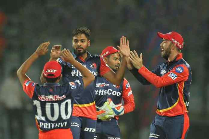 delhi daredevils,kings xi punjab,indian premier league,ipl 2018, daikin air conditioners,InsideSport
