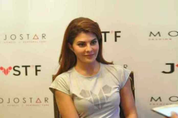 Jacqueline Fernandez launches female fitness wear brand - InsideSport