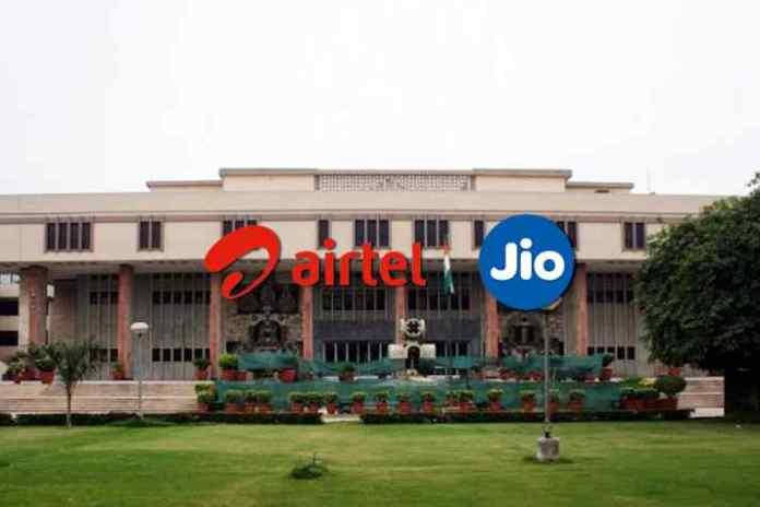 Jio vs Airtel: Court instructs Airtel to amend IPL campaign - InsideSport