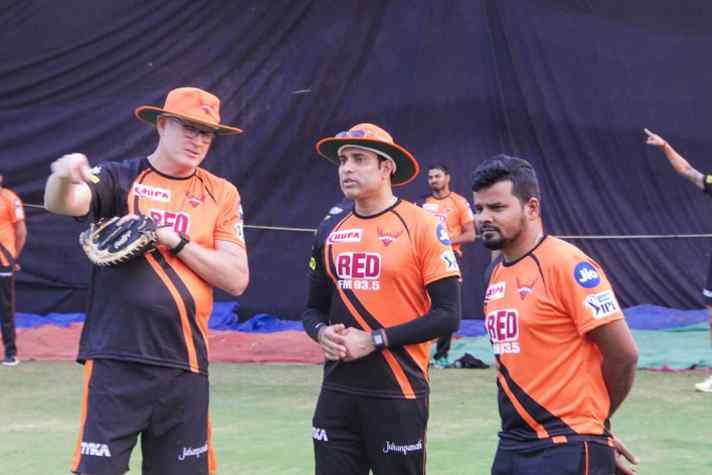 IPL 2018: Centro to sponsor Sunrisers Hyderabad