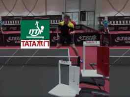 International Table Tennis Federation: ITTF inks sponsorship deal with TATA Wooden Door - InsideSport