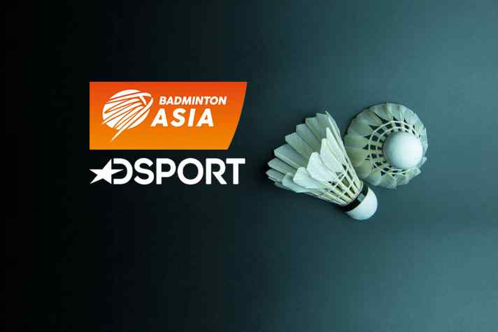Chong Wei eases into second round of Badminton Asia C'ships