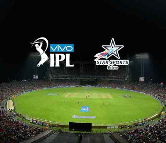 Indian Premier League: The unsold Vivo IPL 2018 inventory on Star Sports! - InsideSport