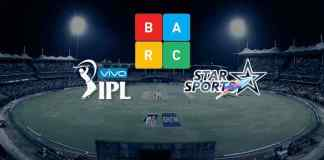 Indian Premier League 2018: IPL on Star Sports 1 beats all by a mile! - InsideSport