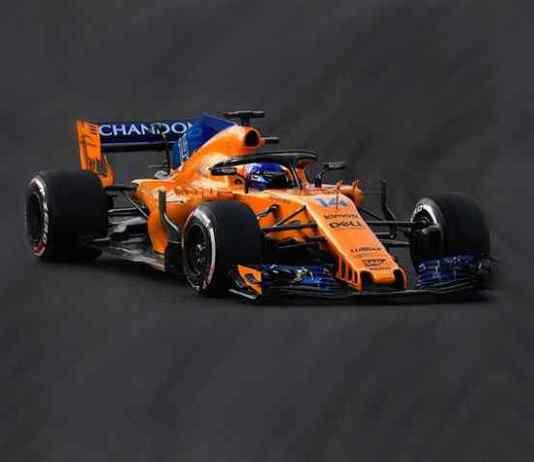 Formula 1: McLaren gets $277.2 million investment boost - InsideSport